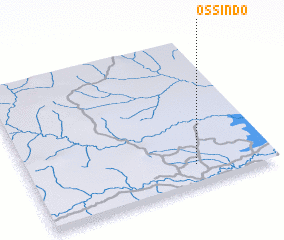 3d view of Ossindo