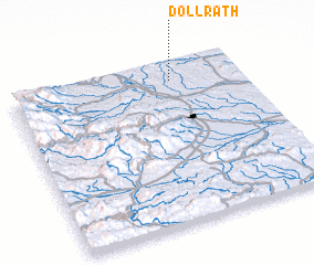 3d view of Dollrath
