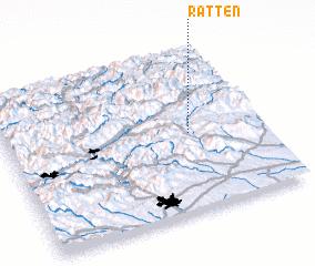 3d view of Ratten