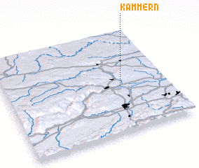 3d view of Kammern
