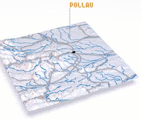 3d view of Pöllau