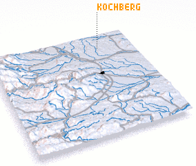 3d view of Kochberg