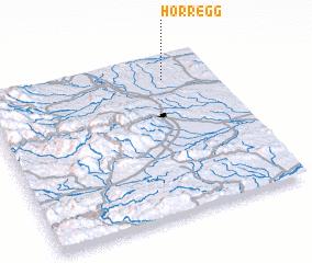 3d view of Horregg