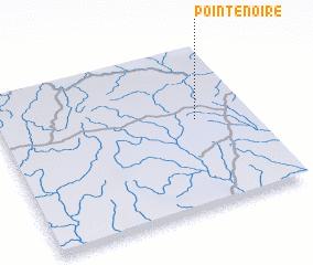 3d view of Pointe Noire