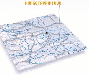 Kungota pri Ptuju Slovenia map nonanet