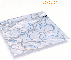 3d view of Johovica