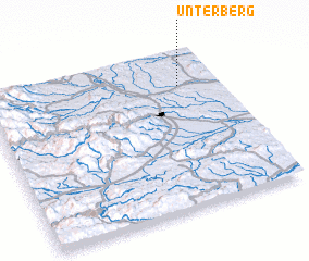 3d view of Unterberg