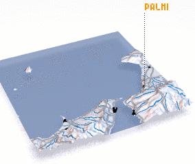 3d view of Palmi