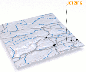 3d view of Jetzing