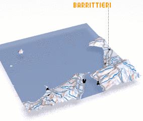 3d view of Barrittieri