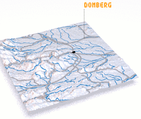 3d view of Domberg
