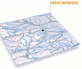 3d view of Radochenberg