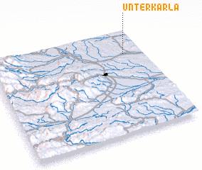 3d view of Unterkarla