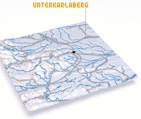 3d view of Unterkarlaberg