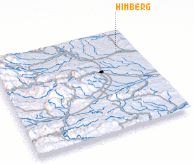 3d view of Himberg