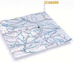 3d view of Schwemm