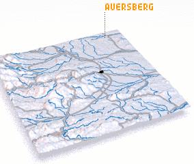 3d view of Auersberg