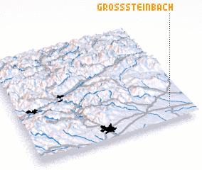 3d view of Grosssteinbach