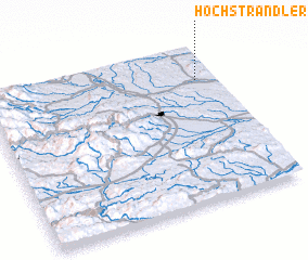 3d view of Hochstrandler