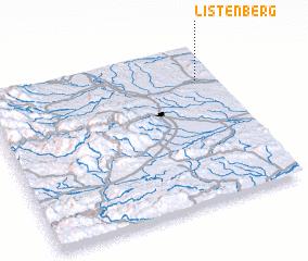 3d view of Listenberg