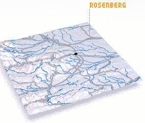 3d view of Rosenberg