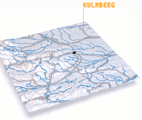 3d view of Kulmberg