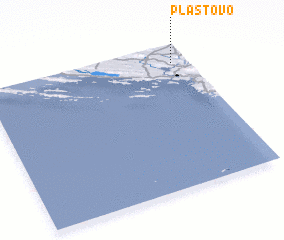 3d view of Plastovo
