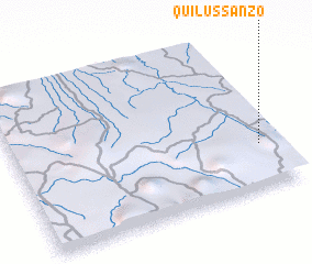 3d view of Quilussanzo