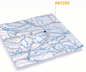 3d view of Patzen