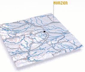 3d view of Münzen