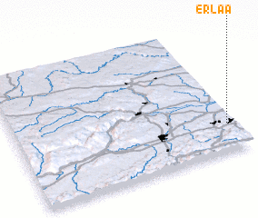 3d view of Erlaa