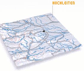 3d view of Hochleiten