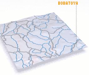 3d view of Bobatoya