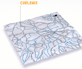 3d view of Curlewis