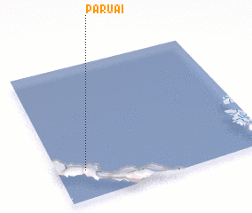 3d view of Paruai