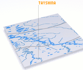 3d view of Tayshina