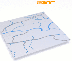 3d view of Suchaynyy