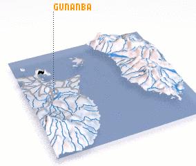 3d view of Gunanba
