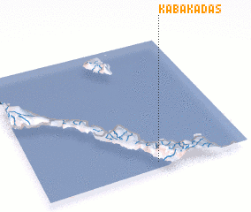 3d view of Kabakadas