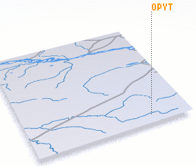3d view of Opyt