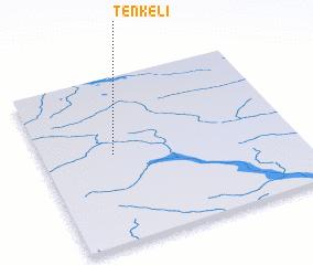 3d view of Tenkeli