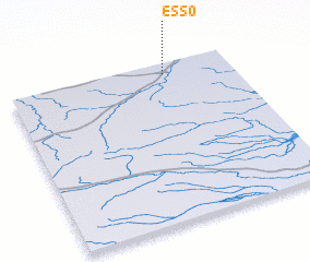 3d view of Esso