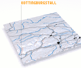 3d view of Kottingburgstall