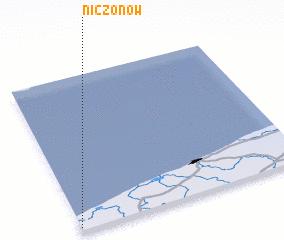 3d view of Niczonów