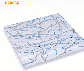 3d view of Habegg