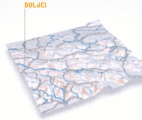 3d view of Duljci