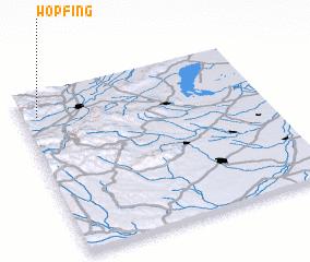 3d view of Wopfing