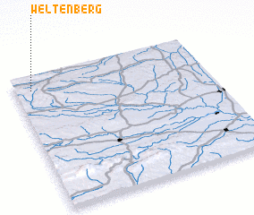 3d view of Weltenberg