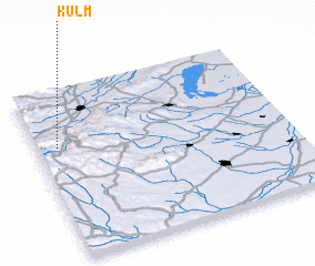 3d view of Kulm