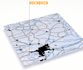3d view of Hochbuch